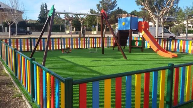 Normativa Europea sobre Parques Infantiles