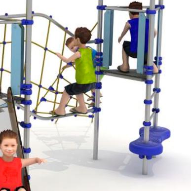 Línea Hexo Mini Play